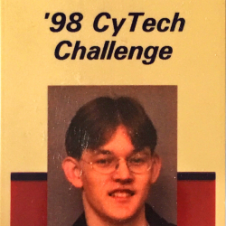 1 - CyTech Challenge