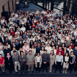 2 - 2003.05 - Core Analyst School_001